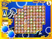 Proteus Puzzle game