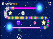 juego Neon Pinball