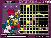Mangulki game