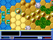 Play Super conflict the mideast 1993 Game