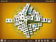 Mahjong Tower game