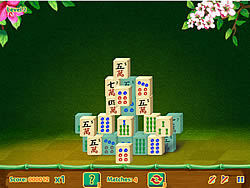 Jolly Jong 2 game