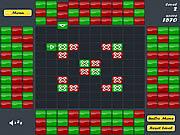 Brickshooter game