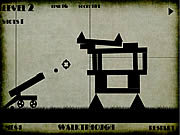 Play Old cannon Game