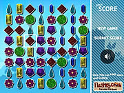 Sieged Puzzle game