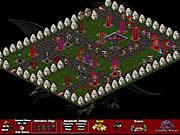 Defender game
