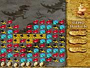 Dino Hatch game