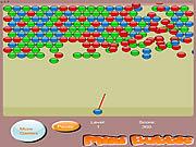 juego Mini Bubble