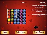 Xmas Color Twist game