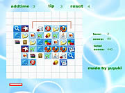 Play Computer connect Game