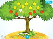 Play Fruit shake Game