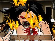 Vampire Slayer game