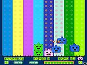 Colour Robots game