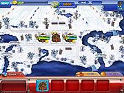 Play Ski resort mogul Game