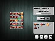Choco Line Puzzle game