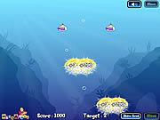 Submarine Smasher لعبة