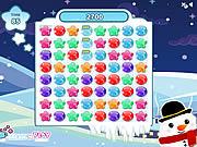 Play Winter gems Game