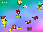 Play Fruity fruit Game