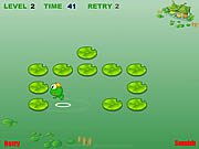Play Puzzle frog Game