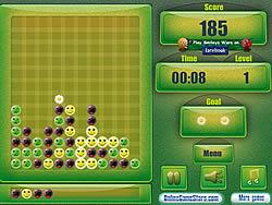 Bubbles Smile game