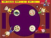 Play Food recall Game