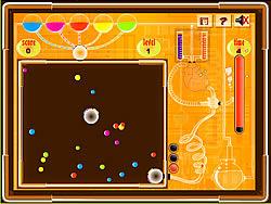 Plasma Bubbles game