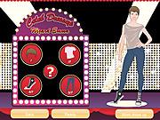 juego Celebrity Dress Up Emma Watson
