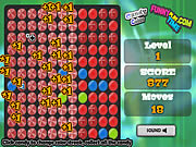 Play Candy color Game