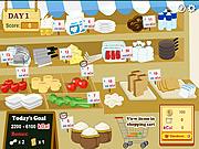 Super Grocery Shopper game