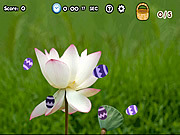 Play Easter egg hunt game Game