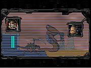 Watch free cartoon Starcraft: Desperate Alliance Part 1