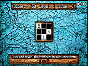 Play Sequence master Game