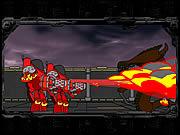 Watch free cartoon Starcraft: Desperate Alliance Part 2