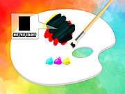 Play Colour mixing Game