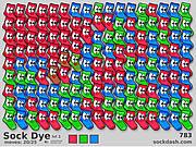 Play Sock dye Game
