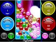 Play Bubble blast 3 Game