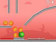 Physics Melon game