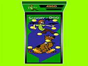 Scooby Doo Pinball game