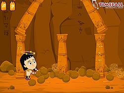 Pharaoh's Overthrow game
