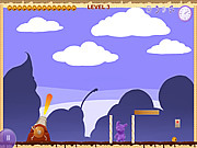 CookieLand game