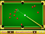 Pool Practice game