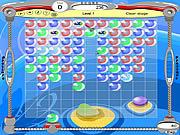 BubblePressure game
