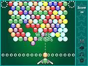 Bubble Contest game