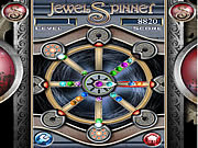 Jewel Spinner game
