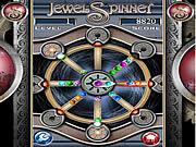 Jewel Spinner game