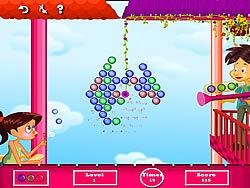 Bubble Shoot game