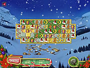 ChristmasPuzzle game