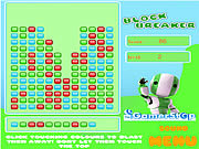 Play Block breaker Game