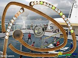 Sport Zuma game