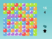 Play Candy sweep Game